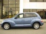 2007 Marine Blue Pearl Chrysler PT Cruiser Touring #15581464