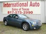 2005 Magnesium Pearl Chrysler 300 C HEMI #1532258