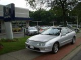 1999 Acura Integra GS Coupe Data, Info and Specs
