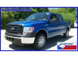 2010 Ford F150 XL SuperCrew
