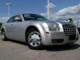 2005 Bright Silver Metallic Chrysler 300 Touring #15620188