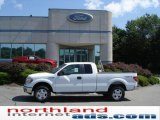 2010 Oxford White Ford F150 XLT SuperCab 4x4 #15620549