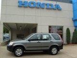 2006 Silver Moss Metallic Honda CR-V LX 4WD #15623681