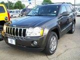 2006 Dark Khaki Pearl Jeep Grand Cherokee Limited 4x4 #15630037