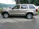 2006 Light Khaki Metallic Jeep Grand Cherokee Limited 4x4 #15628473