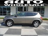 2003 Polished Pewter Metallic Nissan Murano SL #15633384