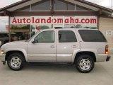 2005 Silver Birch Metallic Chevrolet Tahoe LT 4x4 #15631813