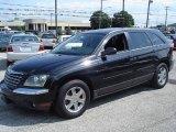 2004 Brilliant Black Crystal Pearl Chrysler Pacifica AWD #15633732