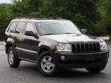 2006 Dark Khaki Pearl Jeep Grand Cherokee Laredo #15692013