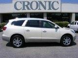 2010 White Diamond Tricoat Buick Enclave CXL #15713416