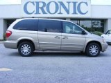 2003 Light Almond Pearl Chrysler Town & Country LXi #15713436