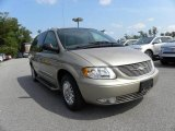 2003 Light Almond Pearl Chrysler Town & Country Limited #15715567