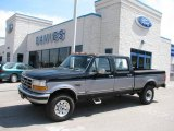 1997 Ford F250 XLT Crew Cab 4x4 Data, Info and Specs