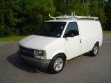 2004 Summit White Chevrolet Astro Commercial Van #15781511