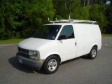 2005 Summit White Chevrolet Astro Commercial Van #15781508