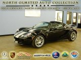 2008 Lotus Elise SC Supercharged 60th Anniversary Edition