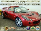 2008 Lotus Elise SC Supercharged