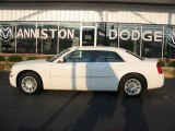 2008 Cool Vanilla White Chrysler 300 Touring #15781769