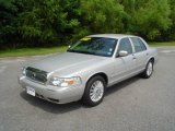 2009 Silver Birch Metallic Mercury Grand Marquis LS #15781569
