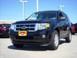 2009 Black Ford Escape XLT V6 #1533790