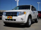 2009 White Suede Ford Escape XLT V6 #1533786