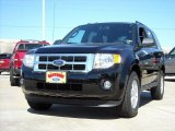 2009 Black Ford Escape XLT V6 #1533782