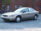 1999 Light Sandrift Metallic Buick Century Custom #15870441
