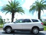 2008 Platinum Metallic Buick Enclave CXL #15862629