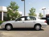 2004 Galaxy Silver Metallic Chevrolet Classic  #15878129