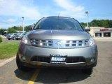 2005 Platinum Metallic Nissan Murano SL AWD #15874324