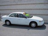 1999 Bright White Diamond Buick Century Custom #15921483