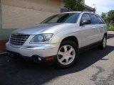 2004 Bright Silver Metallic Chrysler Pacifica  #15915346