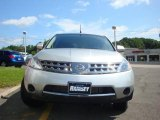 2006 Brilliant Silver Metallic Nissan Murano S AWD #15917153