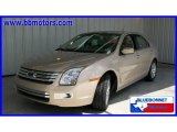 2008 Dune Pearl Metallic Ford Fusion SEL V6 #15907402
