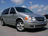 2002 Chevrolet Venture LS AWD Data, Info and Specs