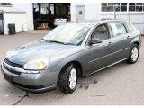 2005 Medium Gray Metallic Chevrolet Malibu Maxx LS Wagon #15976210