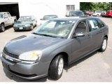 2005 Medium Gray Metallic Chevrolet Malibu Maxx LS Wagon #15976208