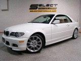 2006 Alpine White BMW 3 Series 330i Convertible #15964357