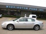 2006 Platinum Metallic Buick Lucerne CXL #15971193