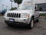 2006 Bright Silver Metallic Jeep Grand Cherokee Laredo 4x4 #15971107