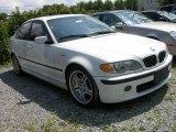 2002 Alpine White BMW 3 Series 330i Sedan #16031047