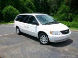 2003 Stone White Chrysler Town & Country LX #16026476
