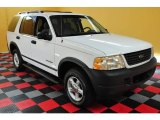 2004 Oxford White Ford Explorer XLS 4x4 #16031987