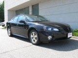 2006 Black Pontiac Grand Prix Sedan #16030109