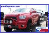 2008 Radiant Red Toyota Tundra SR5 CrewMax 4x4 #16110567