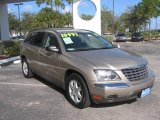 2004 Linen Gold Metallic Chrysler Pacifica  #1607192