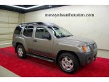 2006 Granite Metallic Nissan Xterra S #1609556