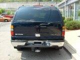2004 Dark Blue Metallic Chevrolet Tahoe LS 4x4 #16108325