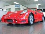 2003 Panoz Esperante GT