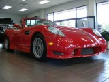 Panoz Data, Info and Specs
